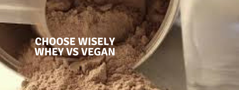 Protein Supplement/Powder: Choose wisely!